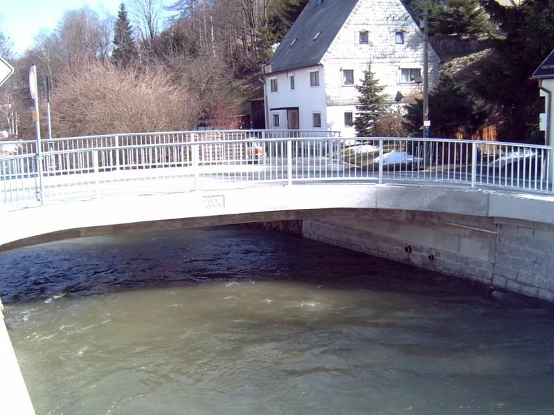 Brücke<br>Burkhardtsdorf Wüsteweg