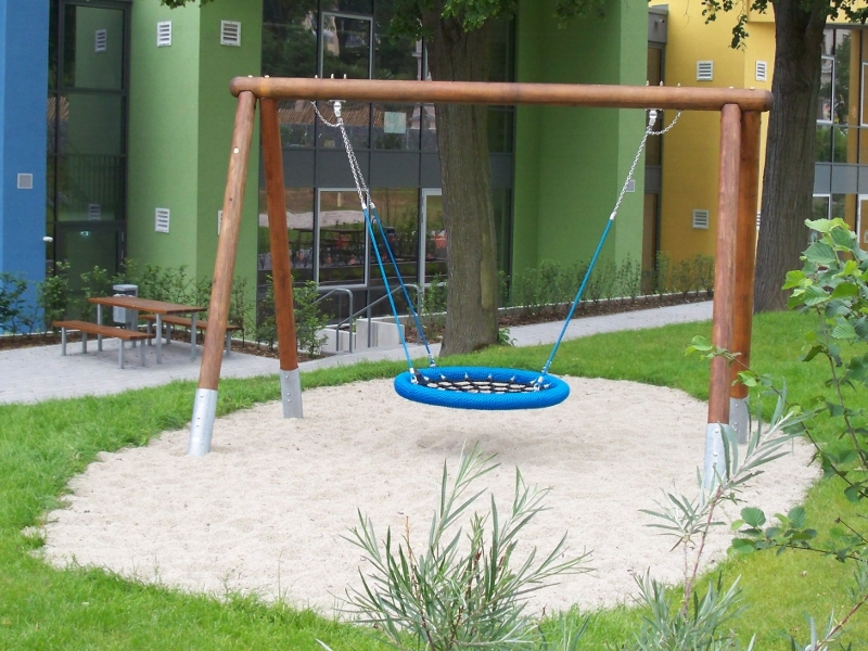 Grundschule Burkhardtsdorf